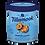 Thumbnail: TILLAMOOK Premium Ice Cream 1.66L