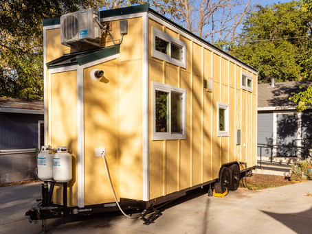 Why Pacific Craft Tiny Homes?