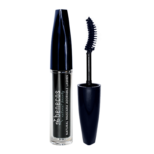 Benecos Natural Mascara Adorable Lashes