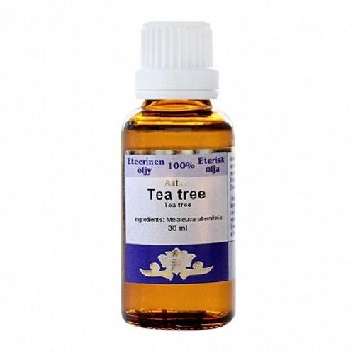 Tea tree 30ml, Frantsila