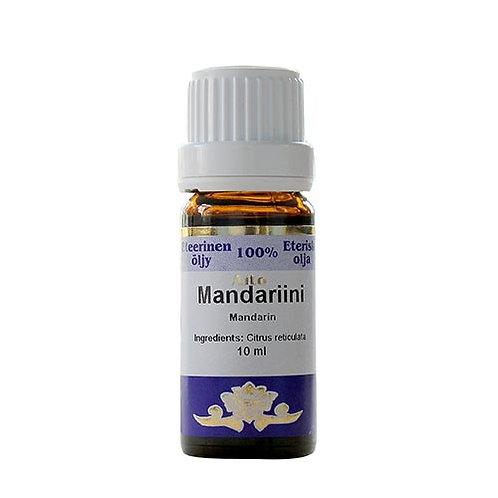 Mandarin / Mandariini, Frantsila