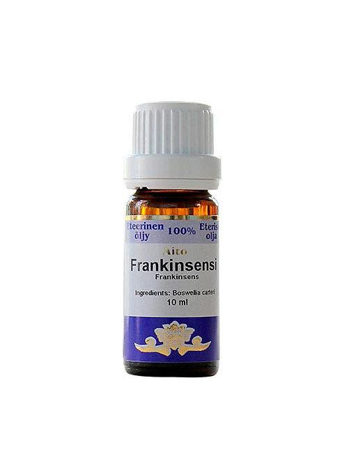 Frankincense / Frankinsenssi, Frantsila
