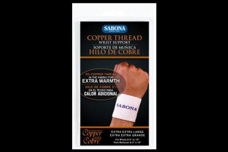 Sabona Wrist support