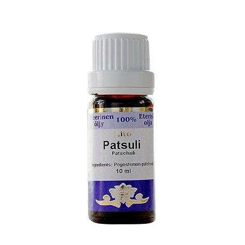 Patchouli / Patsuli, Frantsila