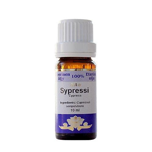 Cypress / Sypressi, Frantsila