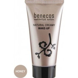 Benecos Creamy make-up Honey