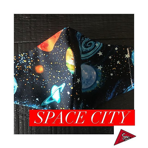 Space & Nasa Masks