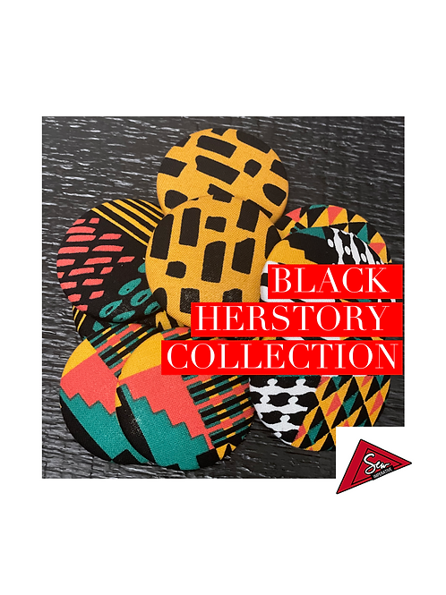 Black HERstory Collection