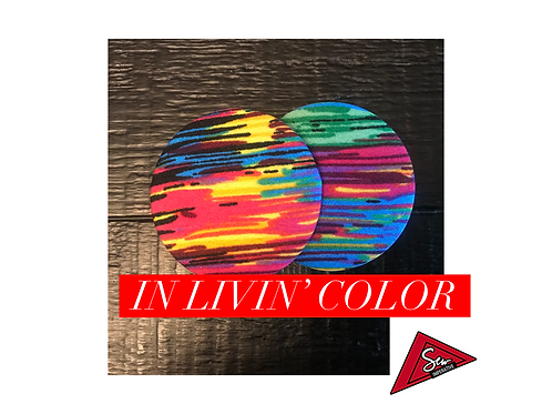 In Livin' Color