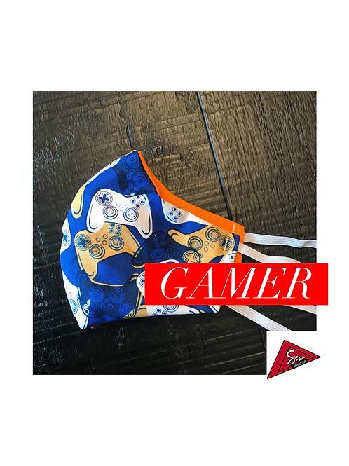 Gamer Mask