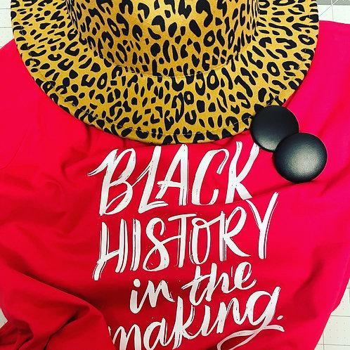 Black History Tee
