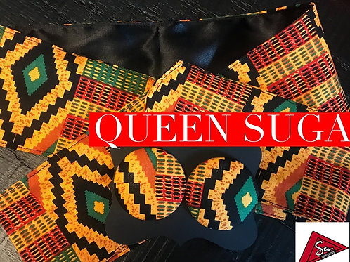 Queen Suga