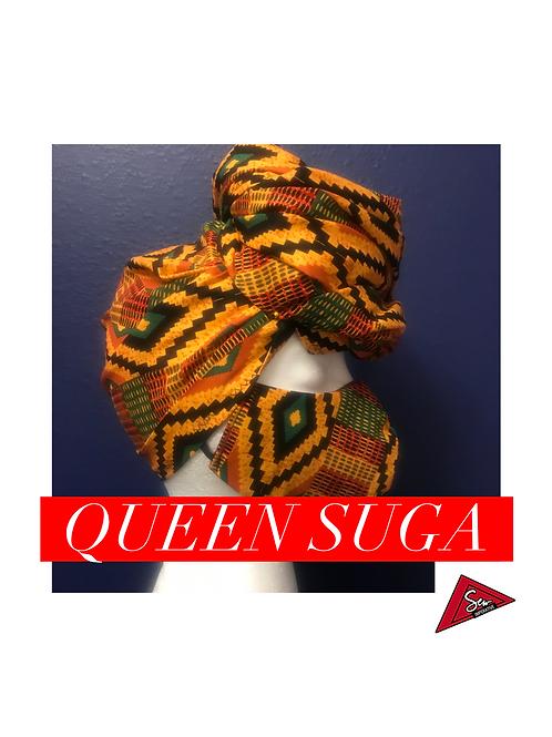 Queen Suga Headwrap