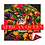 Thumbnail: African Queen Mask & Mini Earring