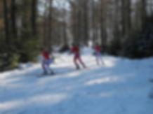 Huntly Nordic Open Championships
