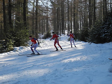 Huntly Nordic Open Championships