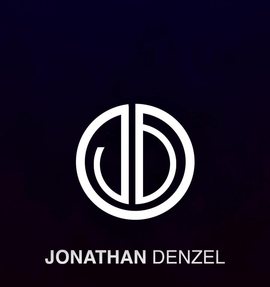 JONATHAN DENZEL - Animation Logo - Graphic Designer - After Effect