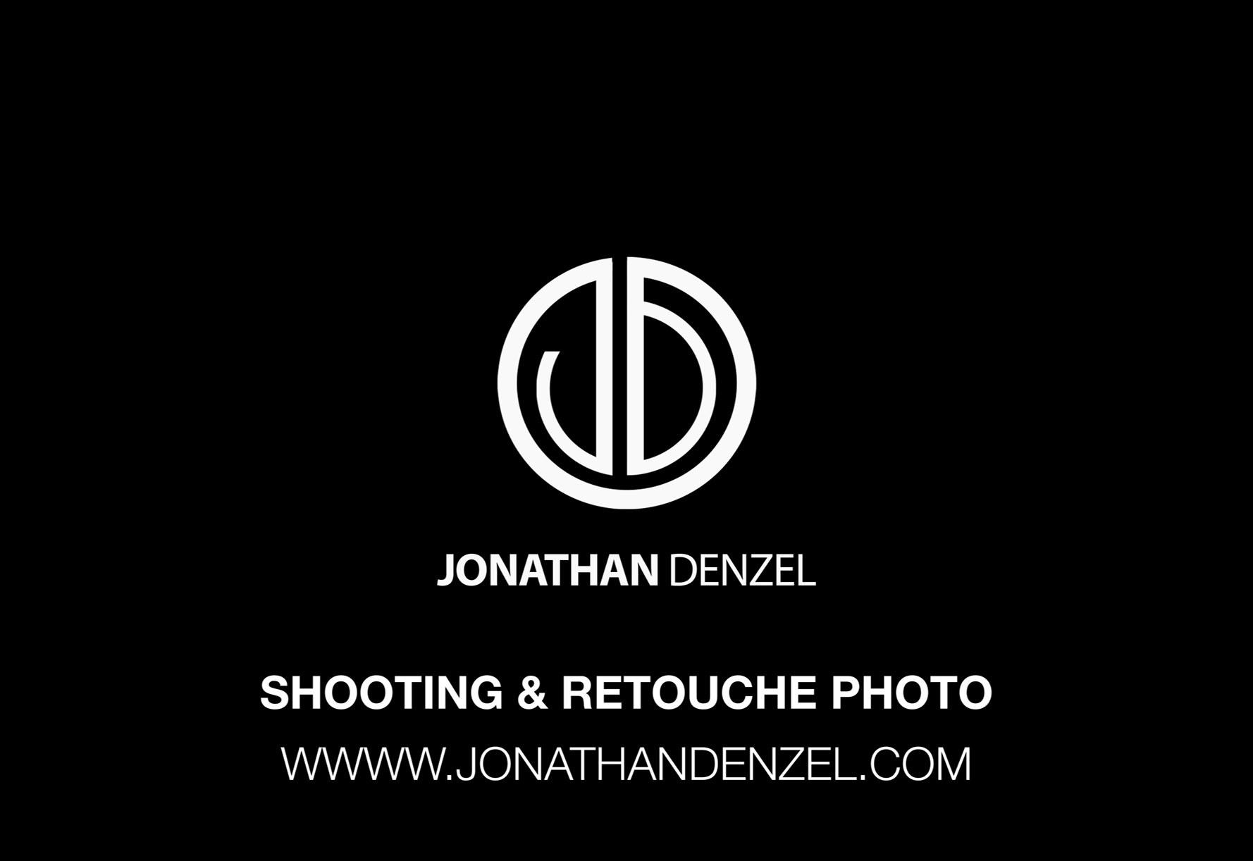 JONATHAN DENZEL -PHOTOGRAPHER - EDITING  - RETOUCHES PHOTOS