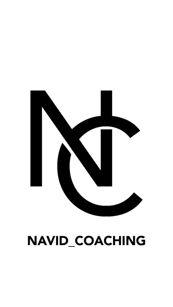 Création Logo : Navid Coaching.png