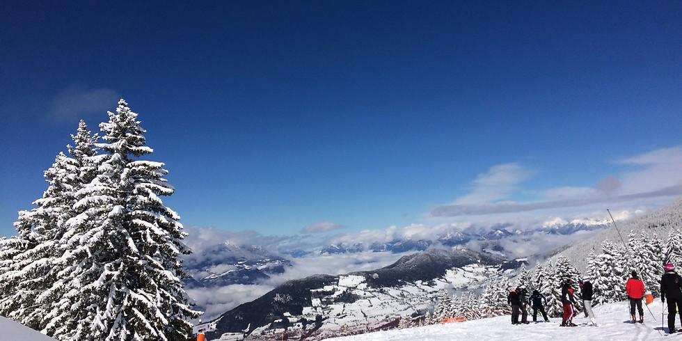 Sortie Alpes (1) - Annulée