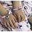Thumbnail: Girls bracelets set LIKA