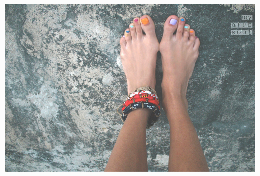 MAASAI bracelet ART 011