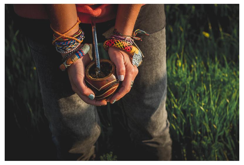 TRIBE bracelets set