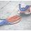 Thumbnail: MAASAI  peafowl bracelet