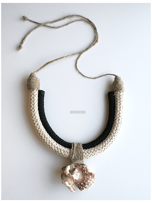 ESKIMOS tribal necklace