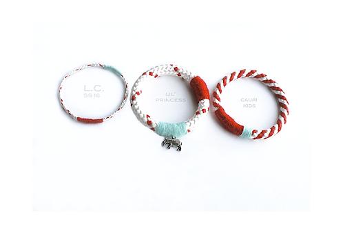 Girls bracelets set SOFI