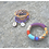 Thumbnail: MAASAI colorful bracelet