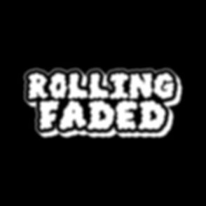 Rolling Faded