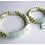 "Thumbnail: Same bracelets set 4 mom & daughter ""LIL SEAL"""