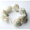 Thumbnail: Bracelet with PREHNITE