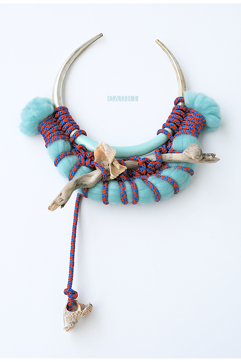 ТURQUOISE FOREST Necklace