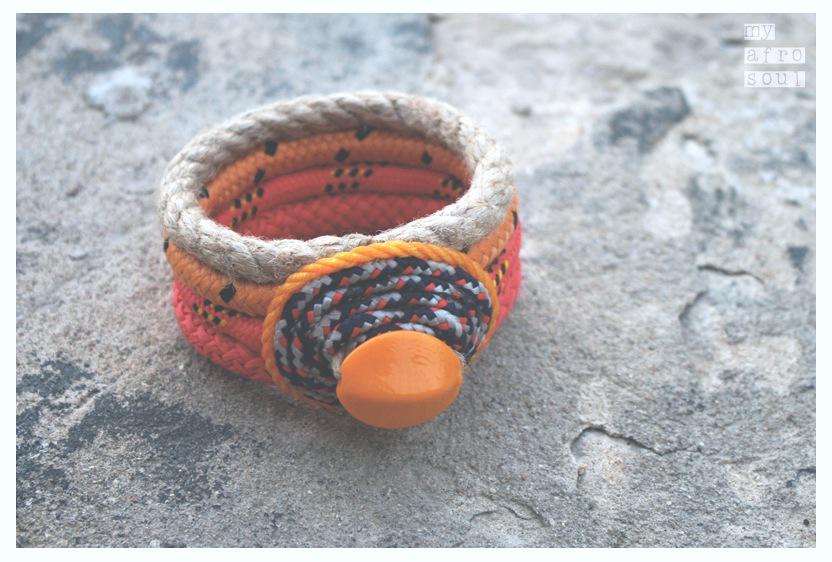 MAASAI bracelet ART 014