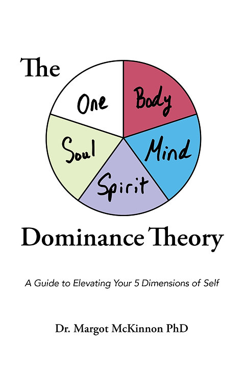 Book: The Dominance Theory