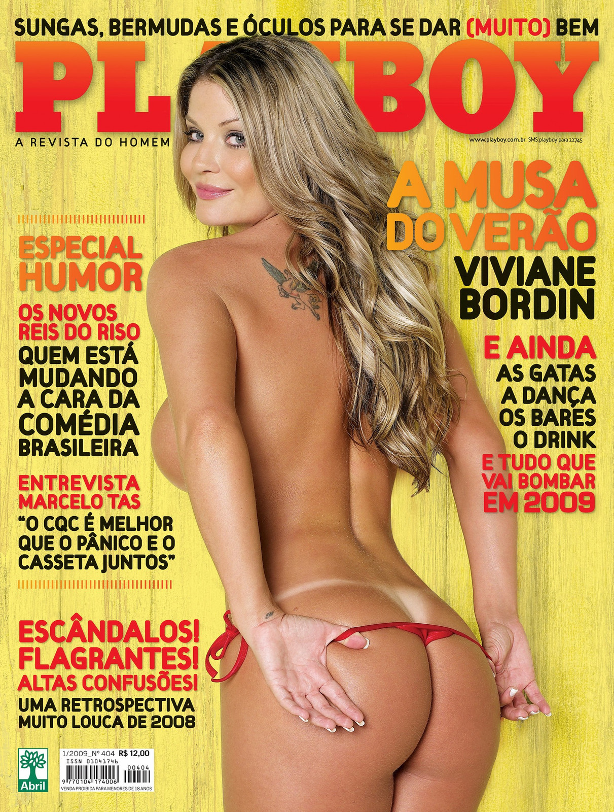 Playboy brazil compilation — pic 13