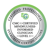 Digital Badge for Certification for Mind