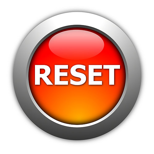 The Reset Weekend w/ Housing (Full Price)
