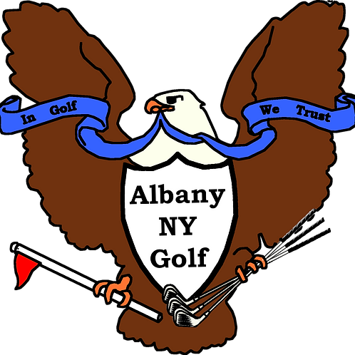 AlbanyNYGolf - Golf Course Partner
