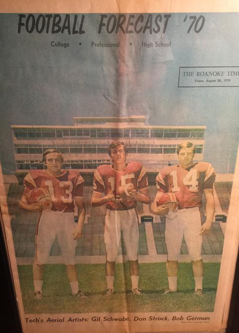 1970 Roanoke Times