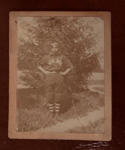 1895 VAMC Baseball
