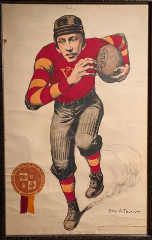 1912 VPI Poster