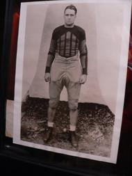 1930 Original Press Photo
