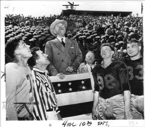 1949 Original Press Photo