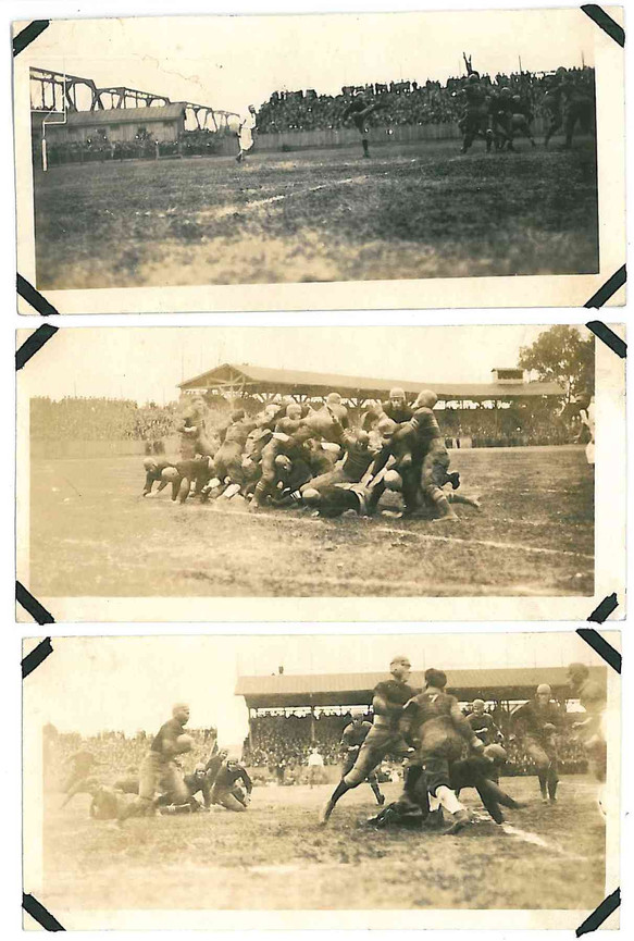 Early 1920's VPI Photographs
