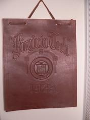1923 Calendar