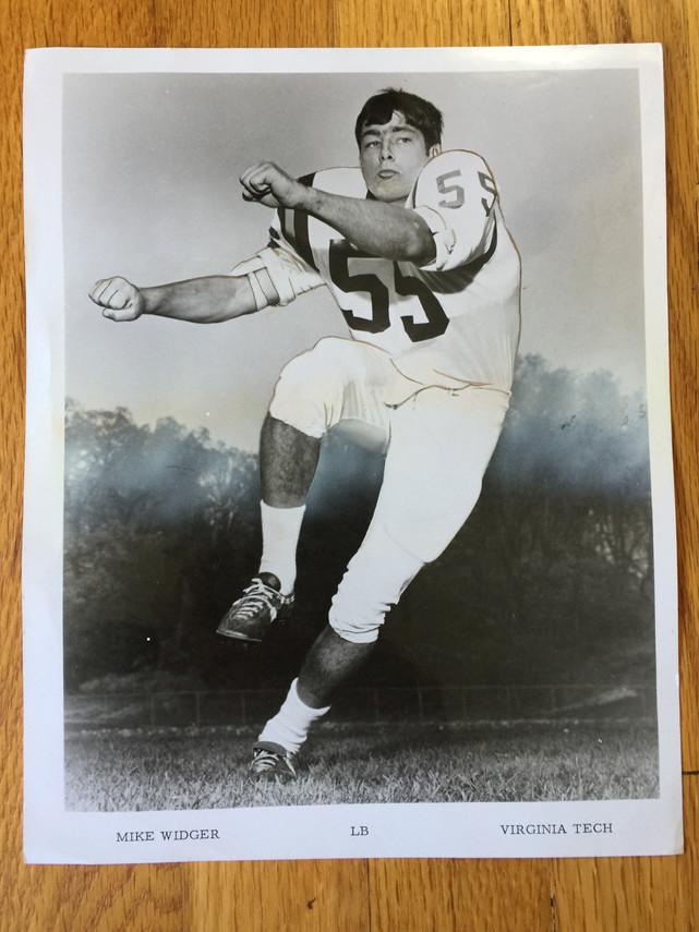 1968 Original Press Photo