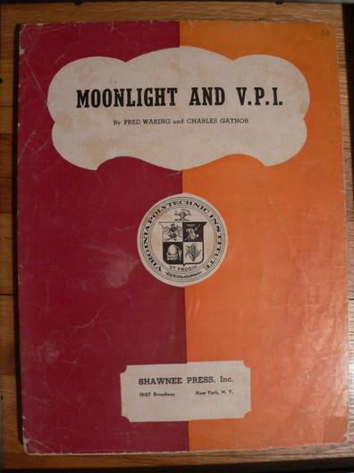 1942 Sheet Music